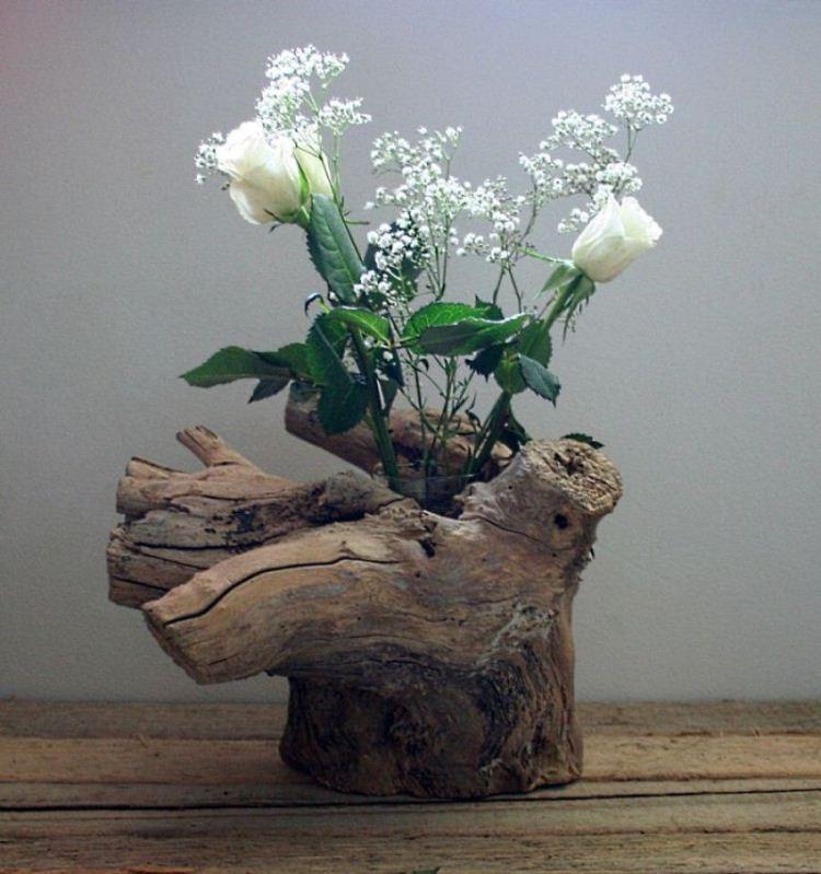 Julias Driftwood Furniture