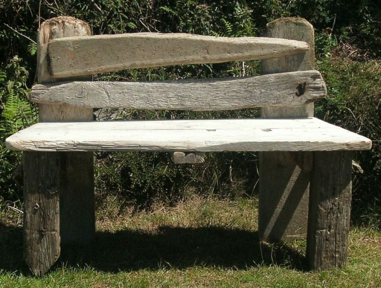 driftwood garden bench benches sale for outdoor