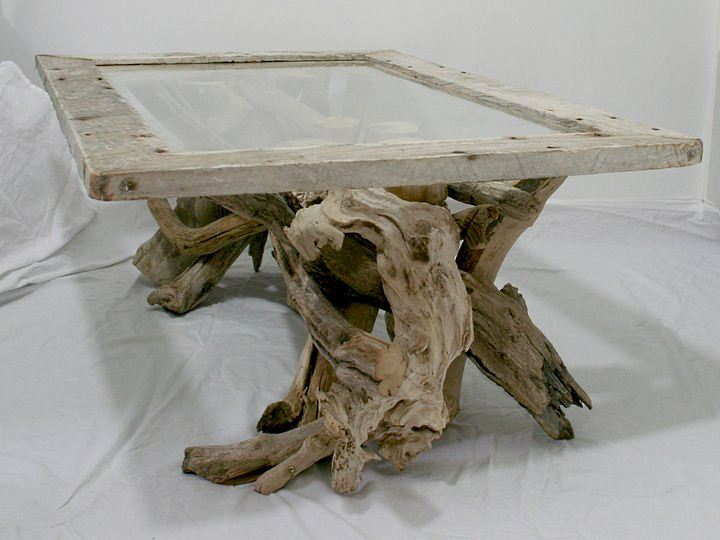 Driftwood Table : driftwood20table2003 from www.juliasdriftwood.co.uk size 720 x 540 jpeg 54kB