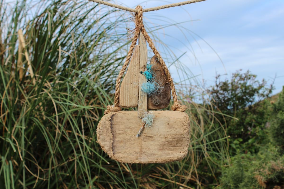 Driftwood Accessories