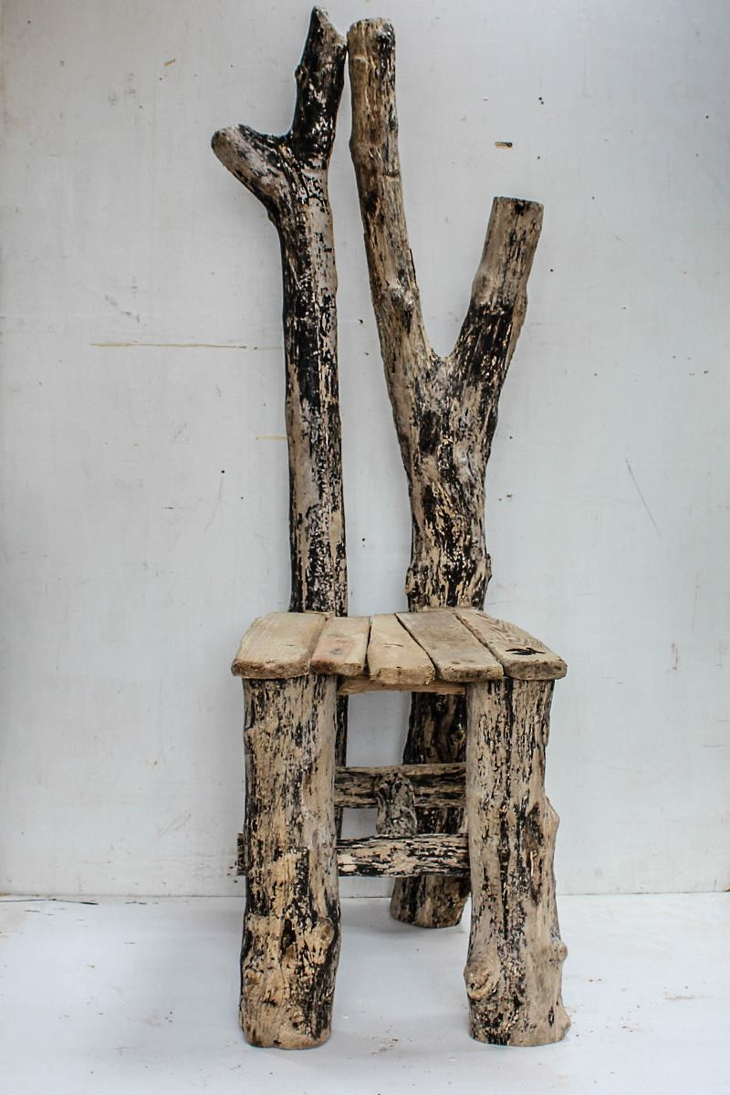 Driftwood Chair 2