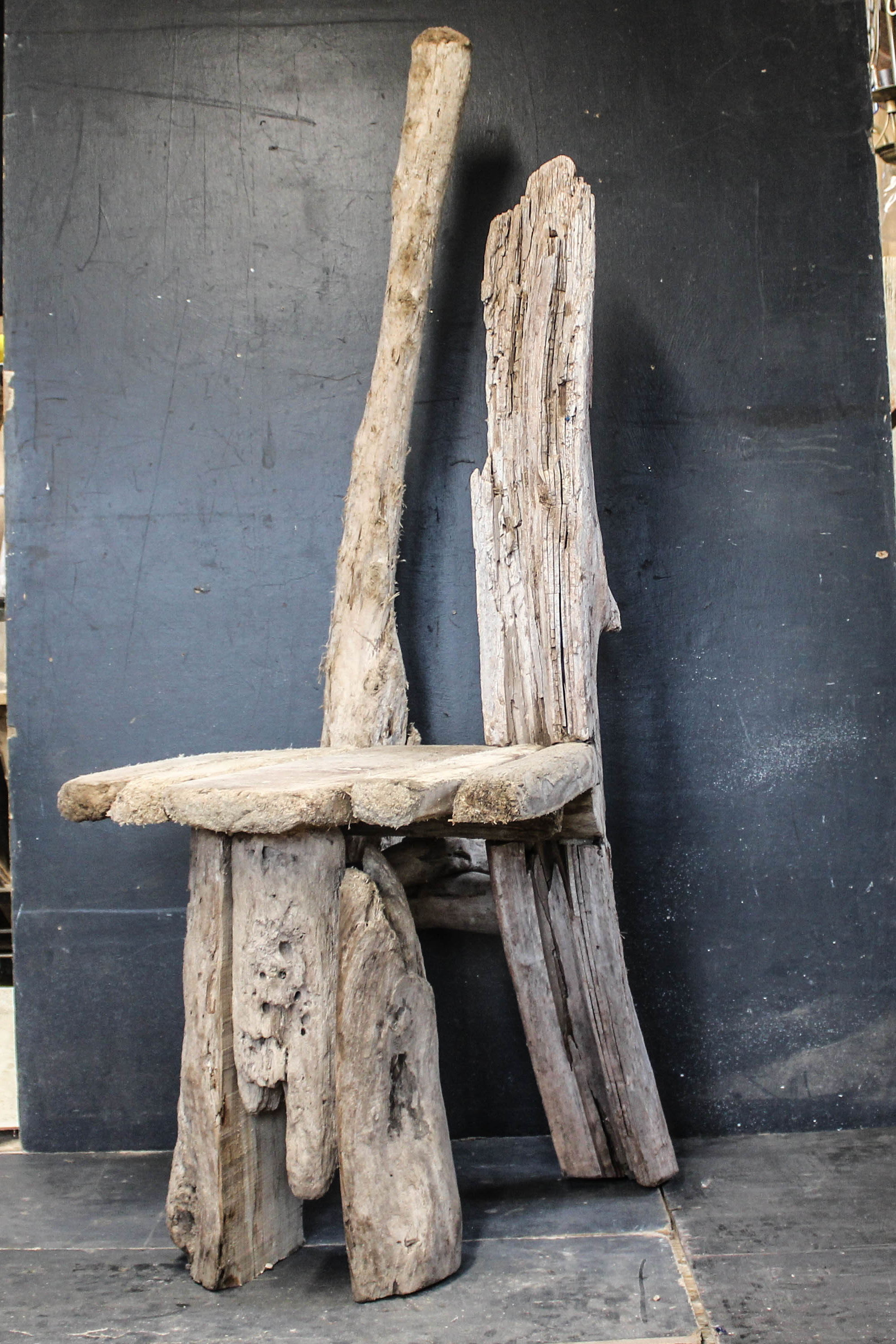 Driftwood Chair - Driftwood Furniture For Sale