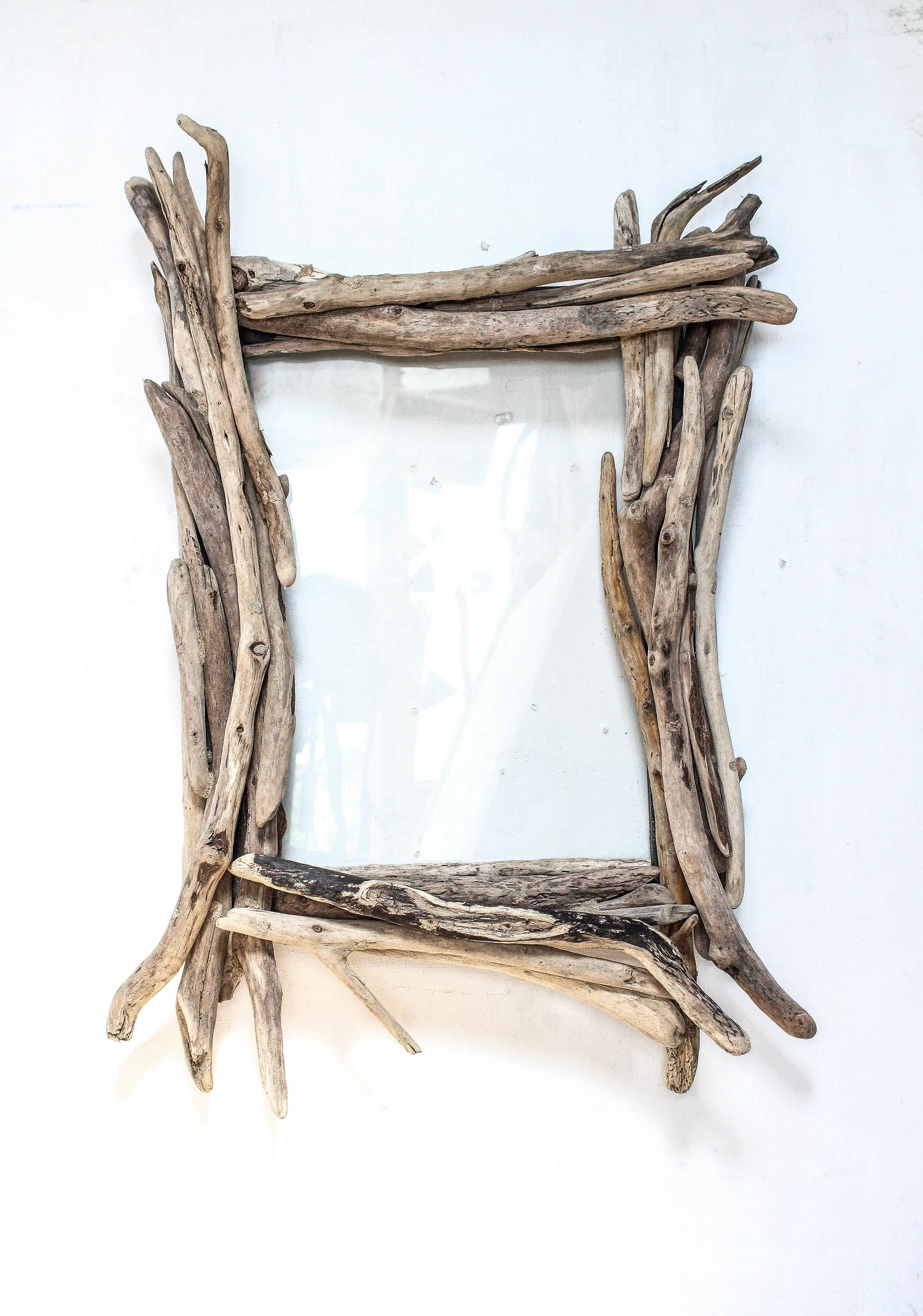 Driftwood Picture Frame 1