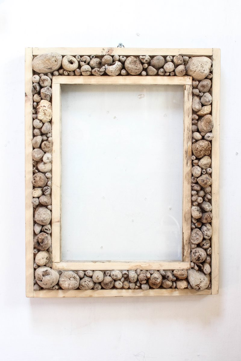 Driftwood Picture Frame 2
