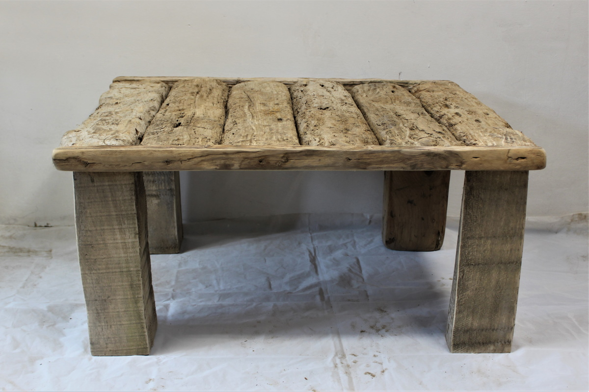 Driftwood Furniture For Sale